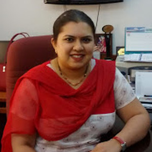 Vathika Pai