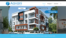 Aavani Developers