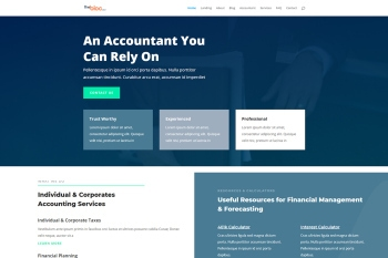 Accountant Demo