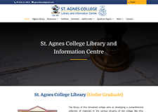 St. Agnes College