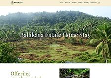 Ballikana Estate