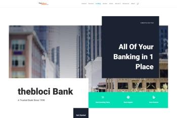 Bank Demo
