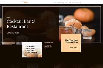 Bar Demo