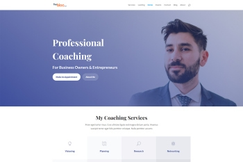 Business Coach Demo