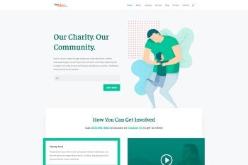 Charity Demo