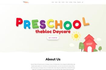 Daycare Demo