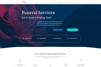 Funeral Home Demo