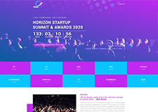 Horizon Startup Summit & Awards 2020