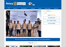 Rotary Mangalore OLD Design