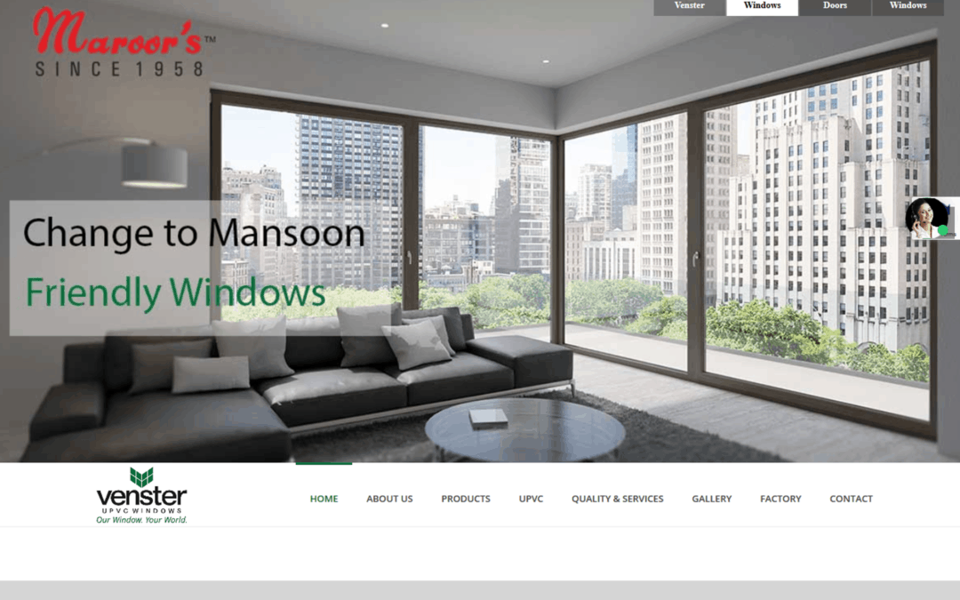 Venster Windows