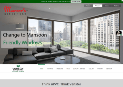 Venster Windows