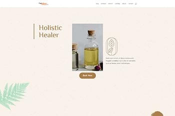 Holistic Healer